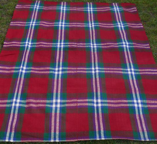 Покривка за легло