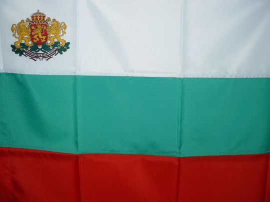 Знаме от полиестер,размер 40/60 см