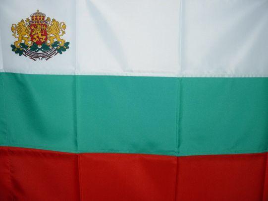 Знаме, размер 30/50 см