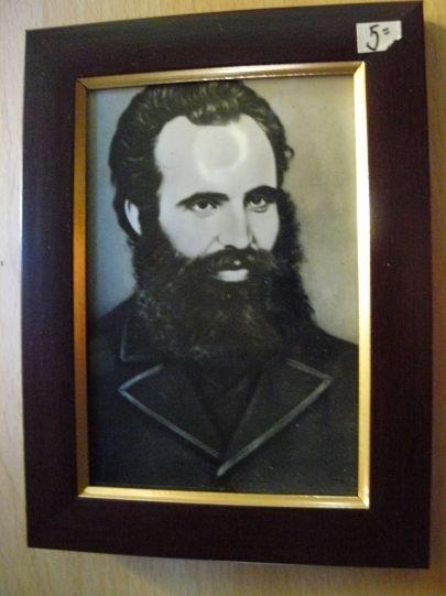 Портрет на Любен Каравелов