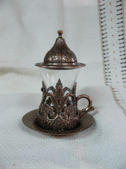 Чашка за чай