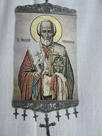 Св. Николай - голяма