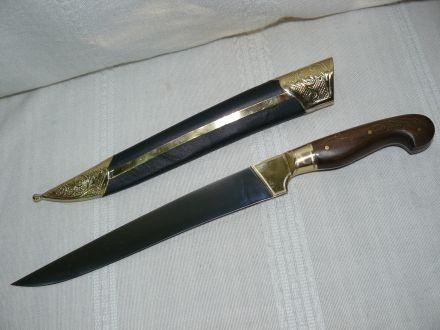Хайдушки нож
