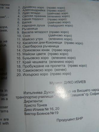 Дико Илиев - Тайните на българските празници в хората