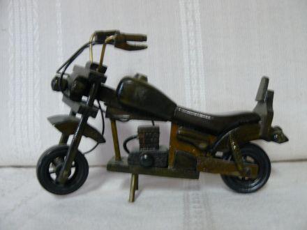 Дървени мотори -среден