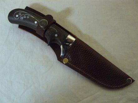 Ловен нож  за дране