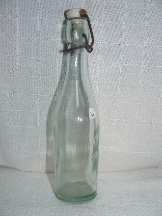 Лимонадено шише