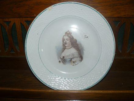 Порцеланова чиния