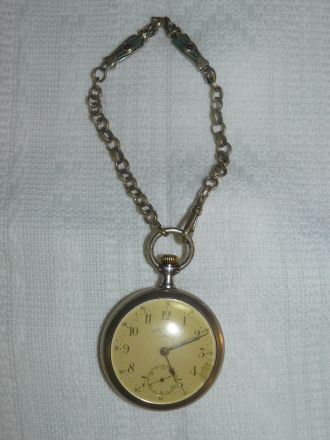 "Джобен часовник ""Омега"""