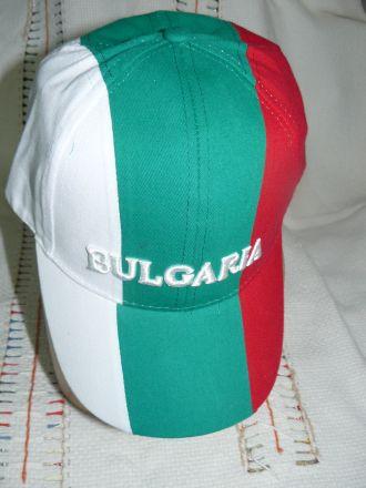 """Шапка """"Bulgaria"""""""