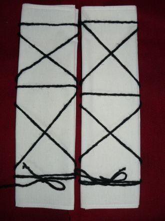 Детско-юношенски навуща от памучно платно